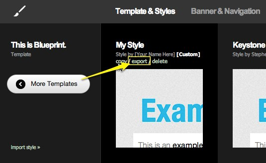 Using the wells template – squarespace help.
